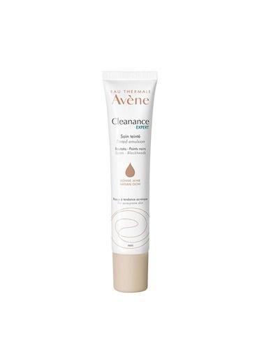 Avene AVENE Cleanance EXPERT Tinted Emulsion 40 ml - Renkli Renksiz